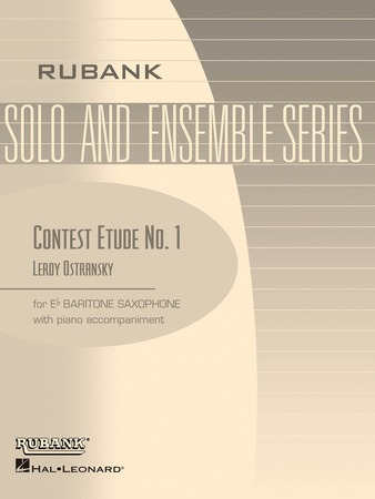 Contest Etude No. 1