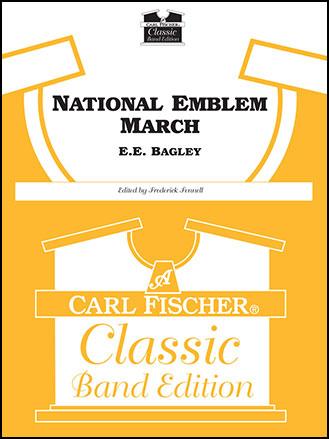 National Emblem Thumbnail