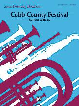Cobb County Festival                Thumbnail