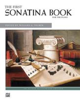 First Sonatina Book