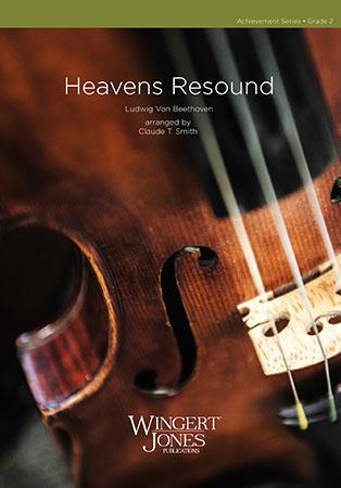 The Heavens Resound