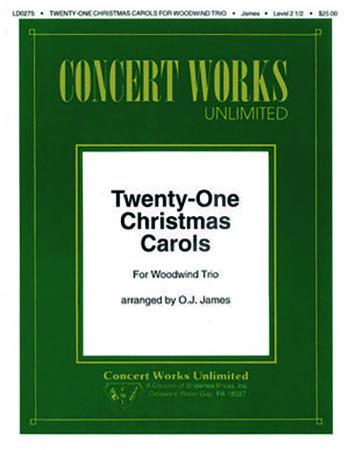 21 Christmas Carols