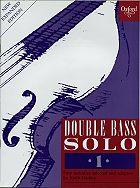 Double Bass Solo No. 1