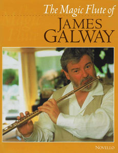 Magic Flute of James Galway