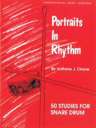 Portraits in Rhythm Thumbnail