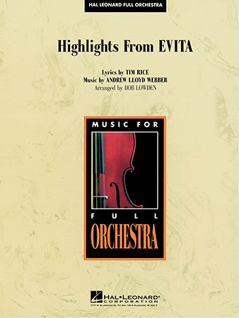 Evita-Highlights from
