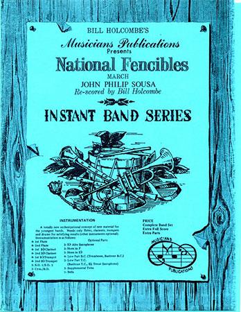 National Fencibles