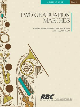 Two Graduation Marches