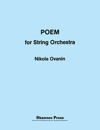 Poem for String Orchestra