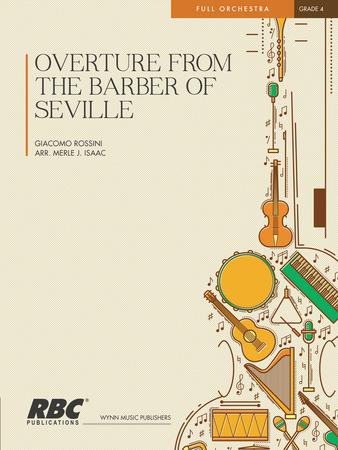 Overture from The Barber of Seville