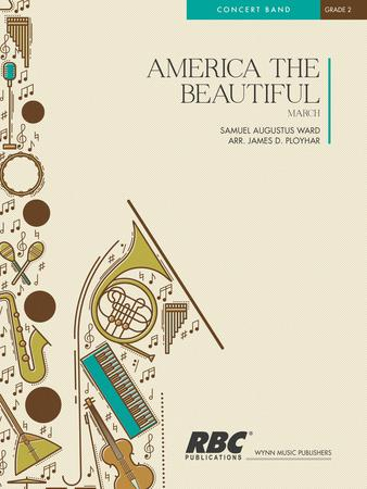 America the Beautiful-March