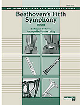 Beethoven's Fifth Symphony Finale