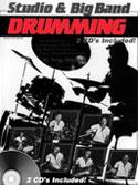 Studio and Big Band Drumming