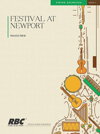 Festival at Newport