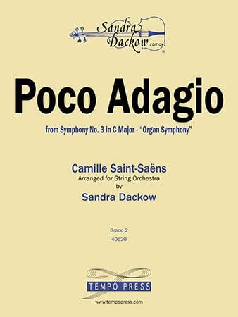 Poco Adagio