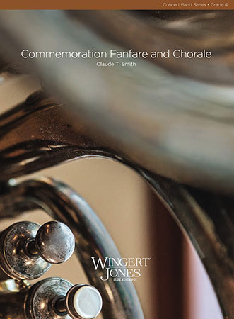 Commemoration Fanfare and Chorale Thumbnail