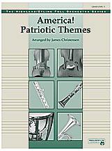 America Patriotic Themes