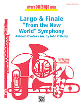Largo and Finale-New World Sym