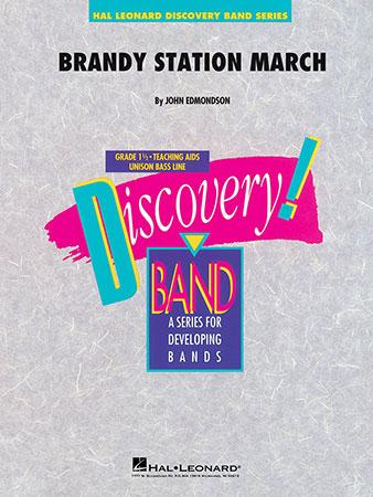 Brandy Station March