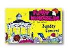Funky Winkerbean-Sunday Concert