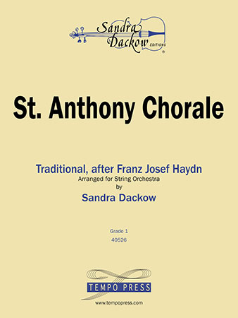 Saint Anthony Chorale