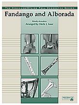 Fandango and Alborada