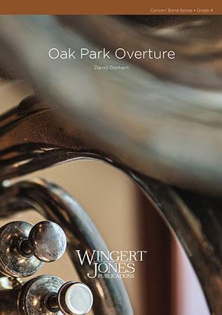 Oak Park Overture