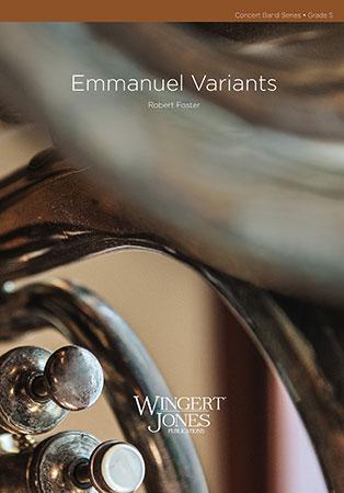Emmanuel Variants