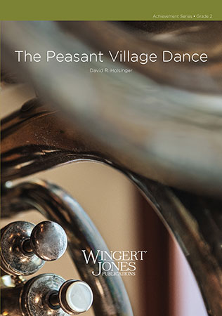 The Peasant Village Dance