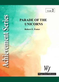Parade of the Unicorns