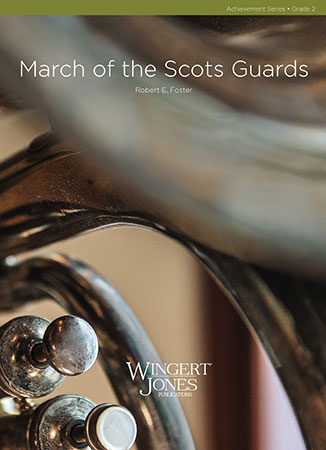 March of the Scots Guards