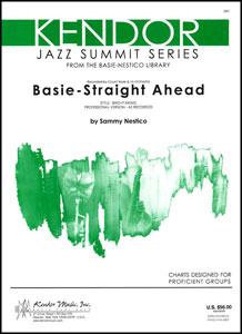 Basie-Straight Ahead