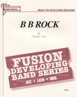 B B Rock