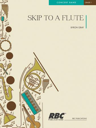 Skip to a Flute