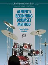 Alfred's Beginning Drum Set Method Thumbnail