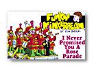 Funky Winkerbean-Rose Parade