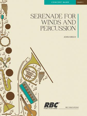 Serenade for Winds and Percussion