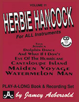 Jamey Aebersold Jazz, Volume  11 (Herbie Hancock)
