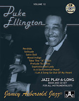 Jamey Aebersold Jazz, Volume  12 (Duke Ellington)