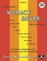 Jamey Aebersold Jazz, Volume  17 (Horace Silver)