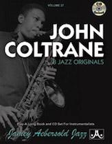 Jamey Aebersold Jazz, Volume  27 (John Coltrane)