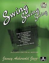 Jamey Aebersold Jazz, Volume  39 (Swing, Swing, Swing)
