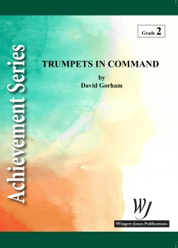 Trumpets in Command