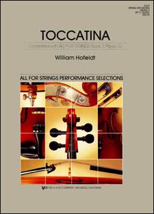 Toccatina Thumbnail
