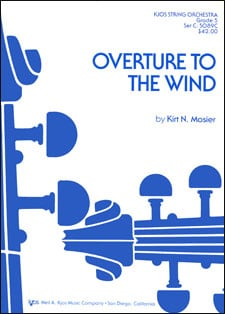 Overture to the Wind