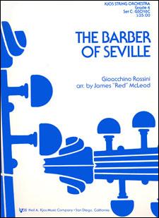 The Barber of Seville Thumbnail