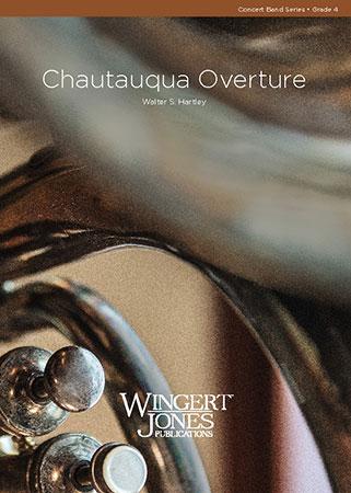 Chautauqua Overture