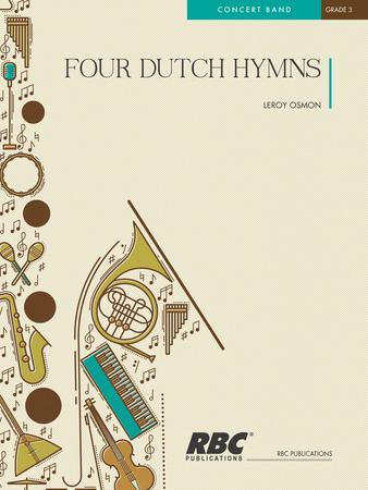 Four Dutch Hymns