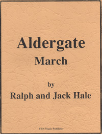 Aldergate March