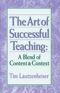 The Art of Successful Teaching Thumbnail